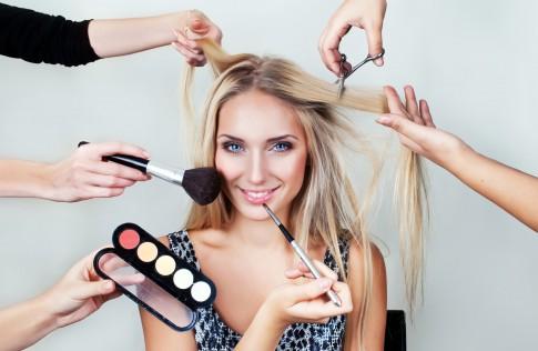 6 Tipps für ein schnelles Make-up