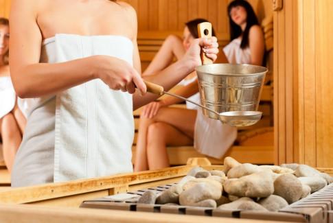 Saunaaufguss selber machen?