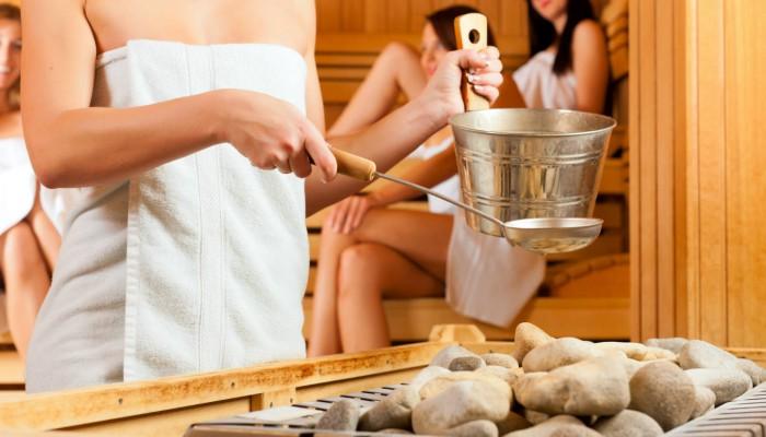 saunaaufguss honig selber machen schwimmbad und saunen. Black Bedroom Furniture Sets. Home Design Ideas
