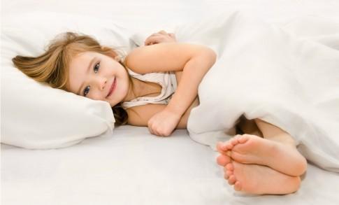 Schlafstörungen bei Kindern: Ist homöopathische Unterstützung hilfreich?