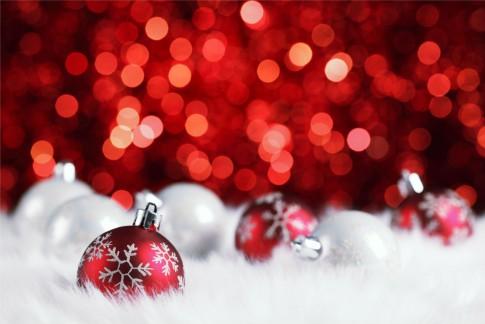 Stylische Weihnachtskugeln, Tipps zum Kauf