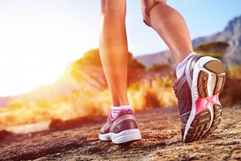 Tipps zur Fußpflege für Läufer und Jogger