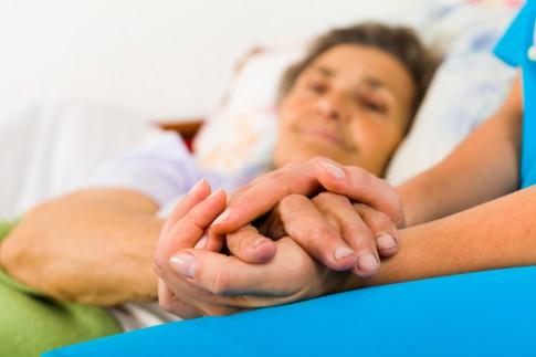 Umgang mit Demenzkranken
