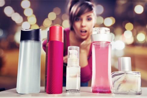 Mein Parfum: Welcher Duft passt zu mir?