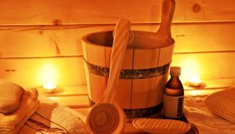 Schwitzen für das Wohlbefinden: Die Sauna stärkt und entspannt unseren Körper