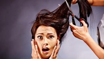 Häufige Fehler bei der Haarpflege