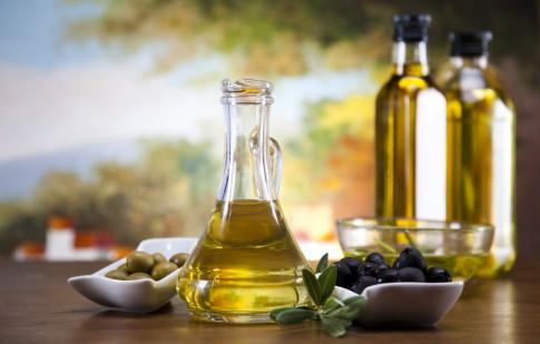 Olivenöl: Das Elixier für gesunde Haut