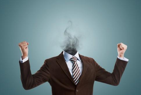 Stress könnte genetisch veranlagt sein