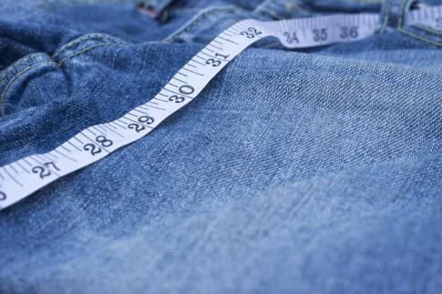 Jeans für dicke Männer