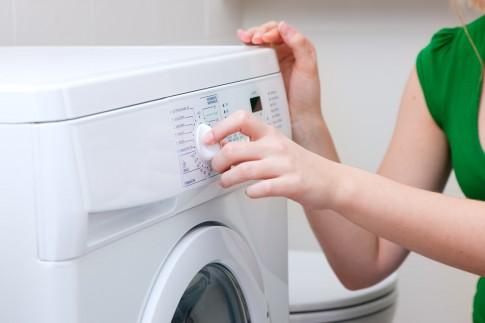 Anleitung: Die Jacke richtig waschen