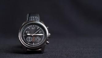 Ausgefallene Armbanduhren - von Binäruhren bis Negative-Watch