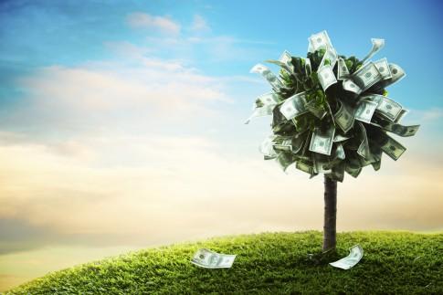 Das Geld mit anderen Augen sehen