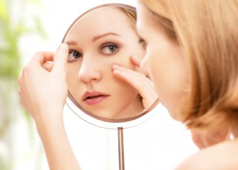 Die perfekte Pflege für fettige Haut