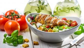 Ernährung ohne Kohlenhydrate