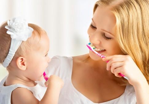 Zehn Tipps für die Zahnhygiene
