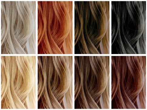 Haare färben – so machen Sie es richtig