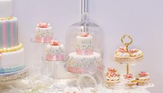 Traumhafte Hochzeitstorten - Stilvolle und kreative Ideen