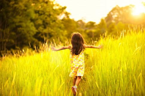 Was wir von unseren Kindern lernen können