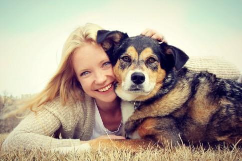 Wie Tiere unser Wohlbefinden steigern
