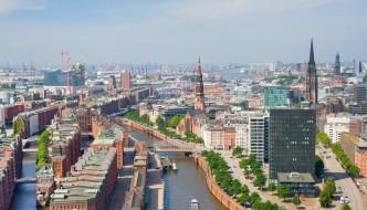 Schlüsseldienst in Hamburg