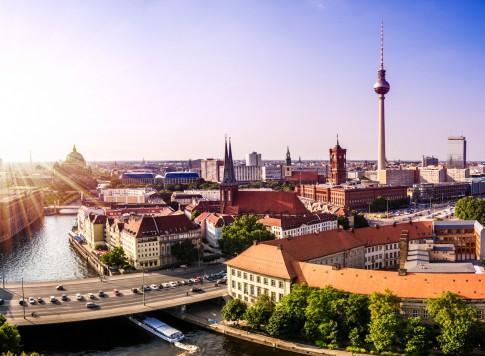 Schlüsseldienst in Berlin