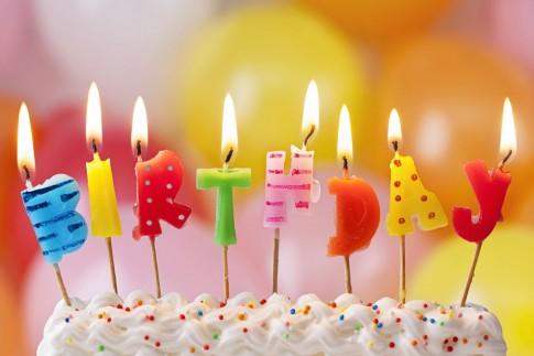 Studie: Der Geburtstag reduziert die Lebenstage eines Menschen