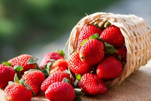 Was tun bei einer Erdbeerallergie?