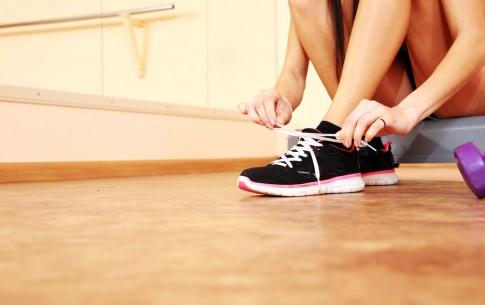 Zumba-Schuhe – Mit diesem Schuhwerk wirst du zum Zumba-Star