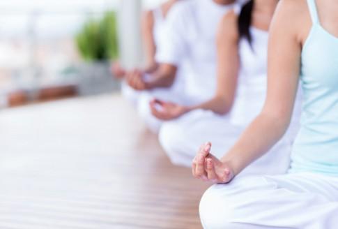 Yoga – Sport für die Seele