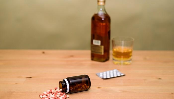 Ob wir den Alkoholismus wenden werden
