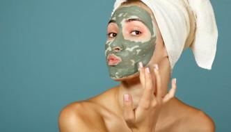 Diese Gesichtsmasken helfen wirklich gegen Pickel