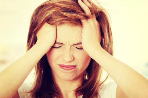 Diese Hausmittel helfen bei Kopfschmerzen wirklich