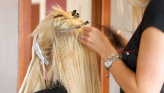Haarverlängerungen - Welche Methode ist die richtige für Sie?