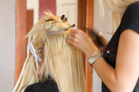 Haarverlängerungen – Welche Methode ist die richtige für Sie?