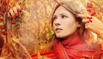 Beauty-Trends für den Herbst