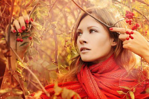 Beauty-Trends für den Herbst und Winter 2016