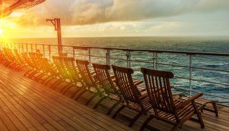 Ostsee-Kreuzfahrt: Von Kiel nach St. Petersburg
