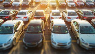 Lohnt Es Sich Das Alte Auto Gegen Ein Neues Modell Zu Tauschen