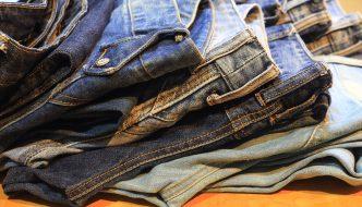 Die klassischen Stile bei Jeanshosen