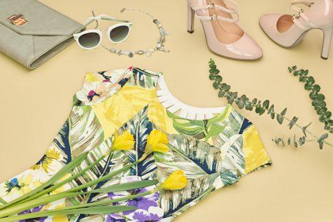Modetrends für das Frühjahr 2017