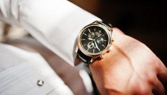 Woran erkennt man eine gute Uhr?