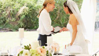 Hochzeit-Planen