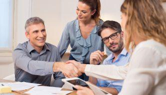 Berufseinstieg-Personalvermittler