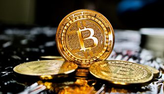Geldanlage Bitcoins