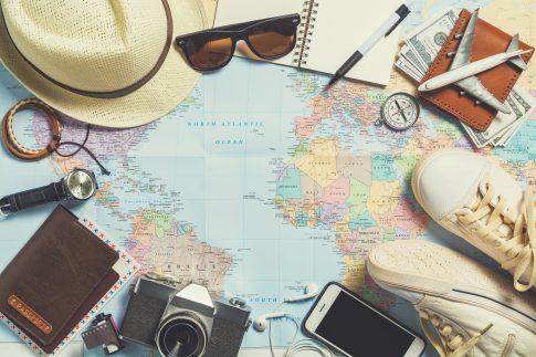 Langzeiturlaub im Ausland – So klappen die Reisevorbereitungen
