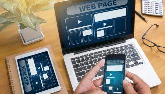 Homepage gestalten lassen – worauf Gründer achten sollten