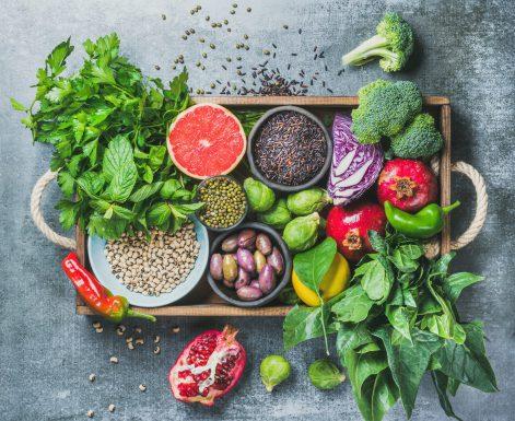 Ernährungstipps für einen effektiven Muskelaufbau