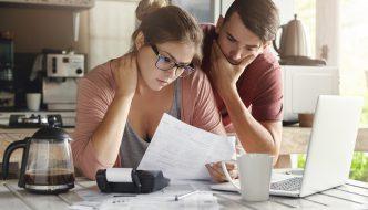 Häufige Fehler bei der Kreditaufnahme, die Sie besser vermeiden sollten