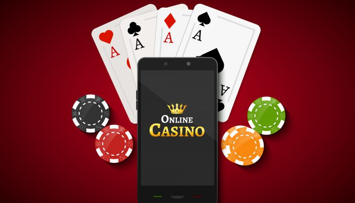 Gute Casino App