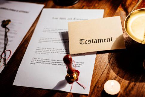 Was passiert im Todesfall mit einem Kredit?